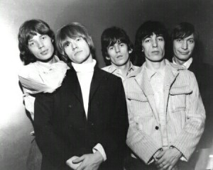 The Rolling Stones photos eric swayne