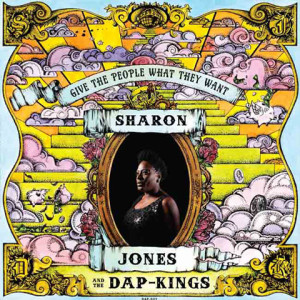 Sharon Jones and the Dap-Kings new album