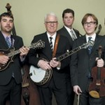 Steve Martin Steep Canyon Rangers
