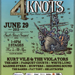 4Knots Festival South Street Seaport