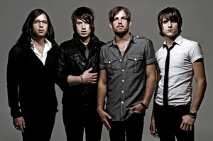 Kings of Leon new album