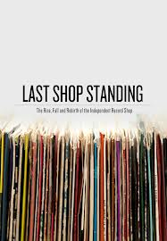 Last Shop Standing documentary review