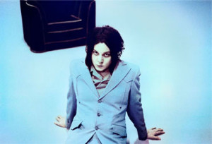 Jack White Detroit Masonic Temple