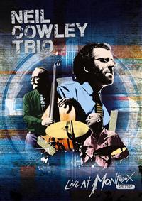 Neil Cowley Trio Live At Montreux