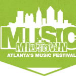 Music Midtown Festival Atlanta 2013