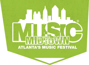 Music Midtown Festival Atlanta 2013