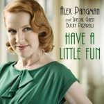 Alex Pangman Have A Litlle Fun