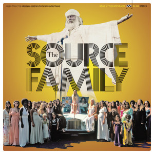 The Source Family soundtrack album review
