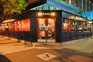 Maxwell's New Jersey closing