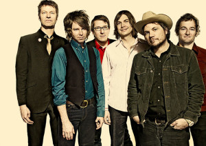 Wilco Solid Sound Festival covers set
