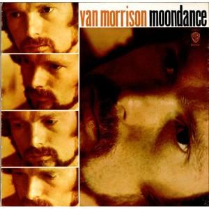 Van Morrison Moondance reissue