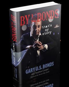 Gary U.S. Bonds book