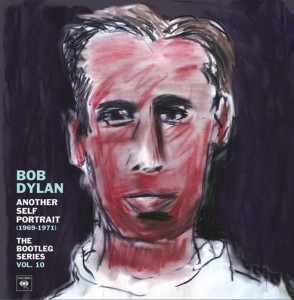 Bob Dylan Another Self Portrait