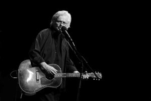 Chip Taylor The Living Room