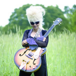 Christine Ohlman Muscle Shoals
