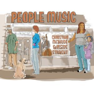 Christian McBride People Music