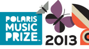 Polaris Music Prize 2013