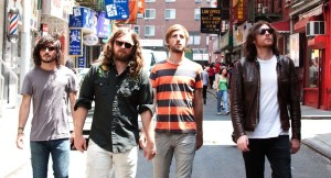 J. Roddy Walston and the Business new song