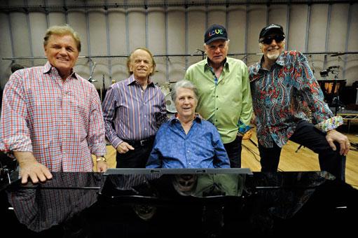 Mike Love Upset Over Direction Of Beach Boys Reunion Elmore Magazine