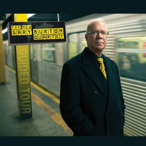 New Gary Burton Quartet Guided tour
