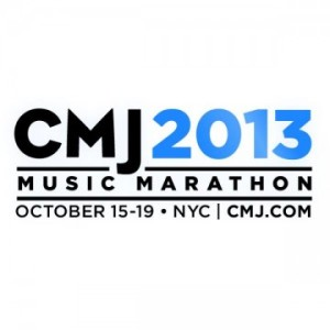 CMJ 2013 lineup