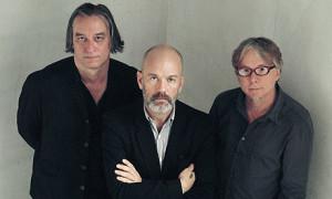R.E.M. fan club singles box set