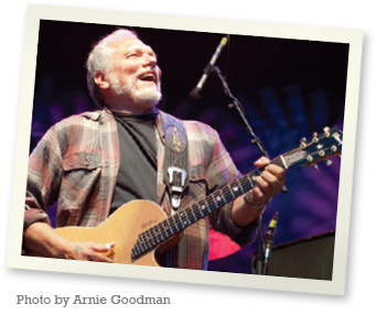 Letter from the Ranch: Coming Home to Americana by Jorma Kaukonen