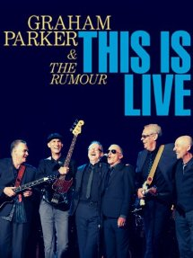 Graham Parker This Is Live