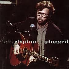 Eric Clapton Unplugged reissue