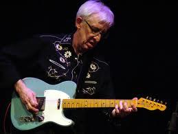 Bill Kirchen Rhythm & Roots