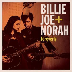 Billie Joe Armstrong Norah Jones new album