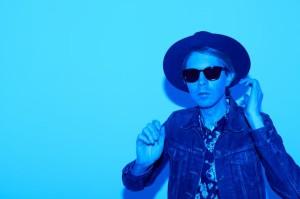 Beck song reader shows