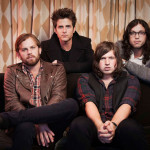 Kings of Leon cancelled tour dates
