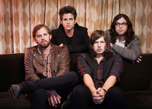 Kings of leon tour dates