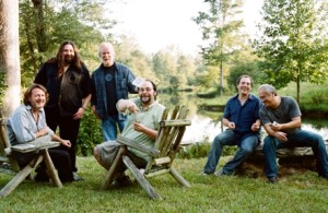 Widespread Panic New Album
