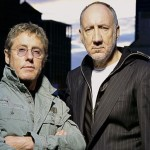 The Who new album