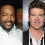 Robin Thicke Marvin Gaye lawsuit