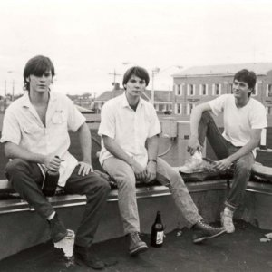 Uncle Tupelo No Depression reissue