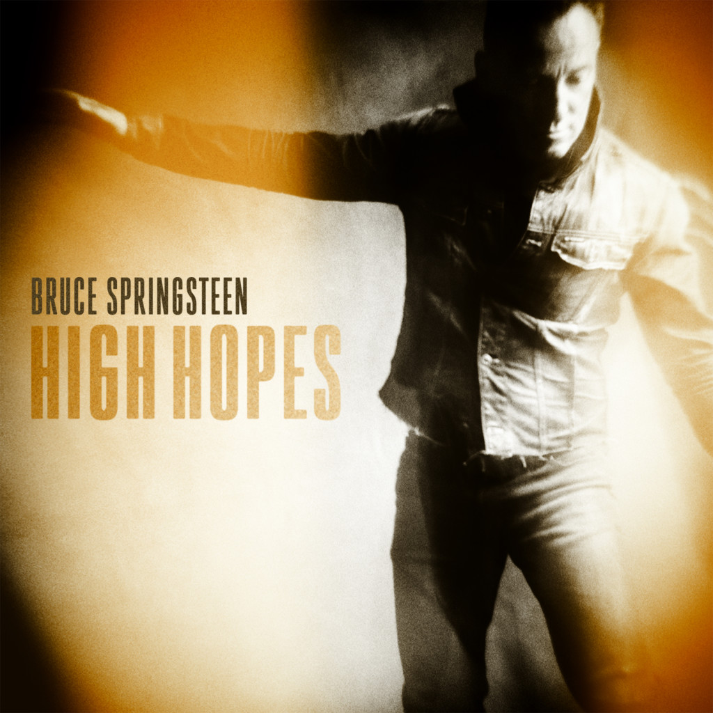 Bruce Springsteen Announces New Album High Hopes