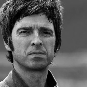 Noel Gallagher Oasis Reunion