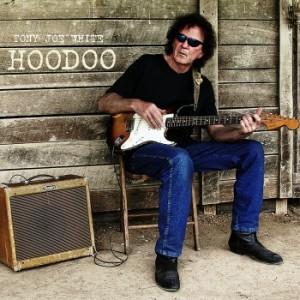 Tony Joe White Hoodoo