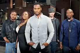 Robert Randolph Brooklyn Bowl