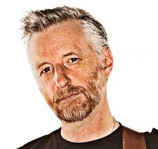 Billy Bragg Spotify