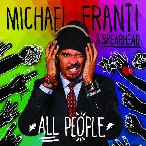 Michael Franti All People