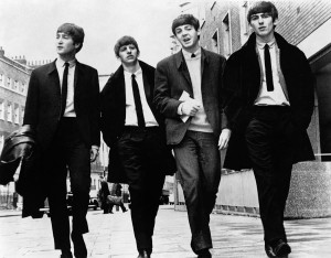 The Beatles BBC Recordings