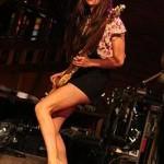Pixies new bassist