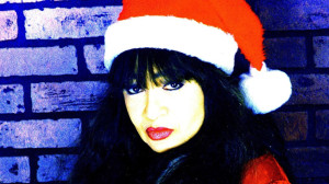 Ronnie Spector Christmas Party