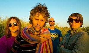 Flaming Lips Arcade Fire