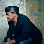 Bobby Womack City Winery