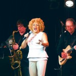 Darlene Love B.B. King's